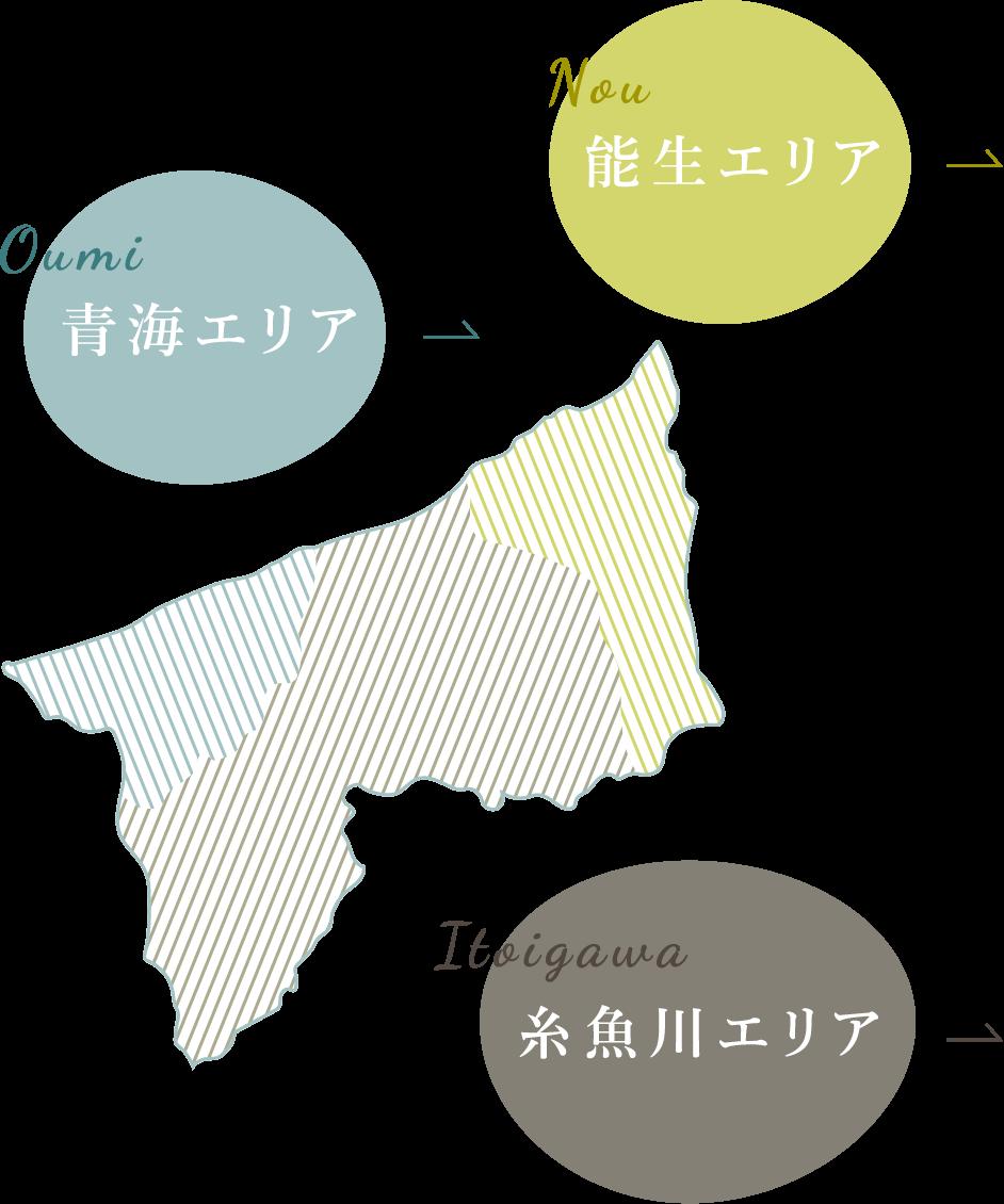 糸魚川マップ
